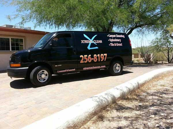 Call Xtreme Clean Today for All Carpet Cleaning Needs